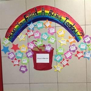 Kindergarten Classroom Theme Ideas Pertaining To Wall ...