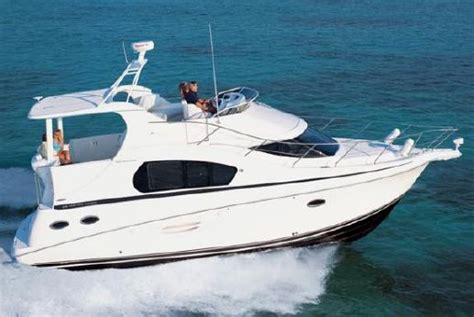 35 Ft Motor Boats For Sale by Silverton 35 Motor Yacht Boats For Sale Yachtworld