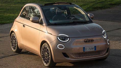 We did not find results for: Fiat 500e Cabrio - Autoflotte.de
