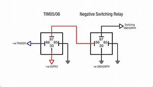 Spotlight Wiring Diagram Negative Switching