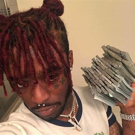 Images Lil Uzi Vert Of 22 Excellent Lil Uzi New Hair Color ...