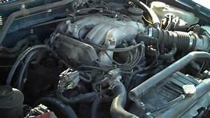 1994 Nissan Truck Se-v6  2 4l Nissan Engine