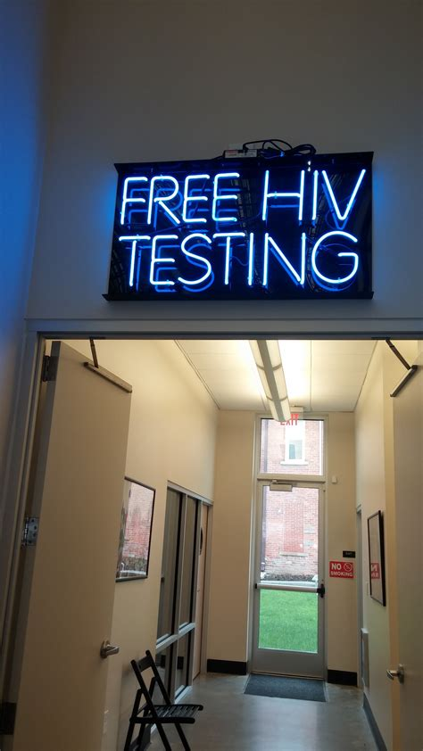 Out Of The Closet Std Testing by Out Of The Closet Hiv Testing Dandk Organizer