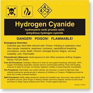 G-N Chemical Labels - ANSI