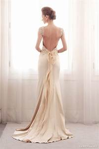 back detail wedding dress images With back detail wedding dress