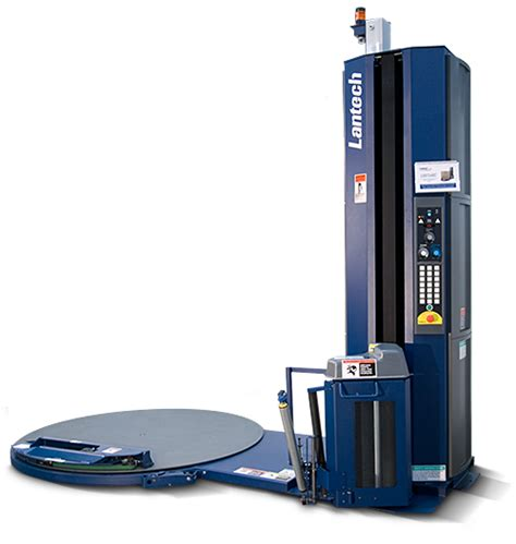 lantech pm service inspection technical packaging systems
