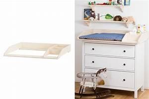 Hemnes Wickelaufsatz Ikea : wickeltisch mit zus tzlichem stauraum f r hemnes kommoden new swedish design ~ Sanjose-hotels-ca.com Haus und Dekorationen