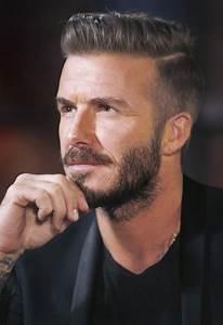 Raie Sur Le Coté Homme : coupe de cheveux homme d grad avec trait comment l 39 adopter ~ Melissatoandfro.com Idées de Décoration