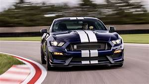 2019 Ford Shelby GT350 gets new tires, retuned suspension and aero - Roadshow