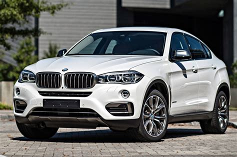 2015 bmw x6 reviews and rating motor trend