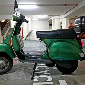 Vespa Excel 150  Motorbikes  Motorbikes For Sale  Class 2b