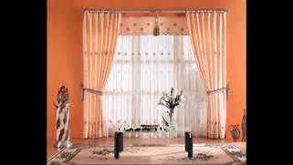 Curtain Designs by 2016 Latest Curtain Designs Part 1 YouTube