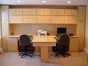 Custom Computer Desk Designs : Creative Ways of Custom