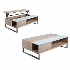 Table Blanche But : table basse pas cher ~ Teatrodelosmanantiales.com Idées de Décoration