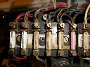 Wiring Diagram Or Color Breakdown 1970 406