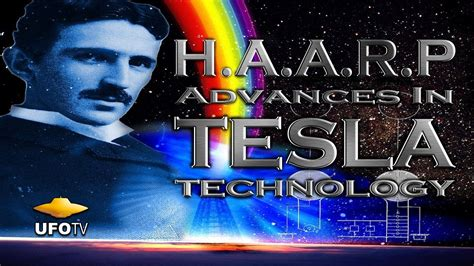 Holes In Heaven Hd  Secret Tesla Technology Hd Movie