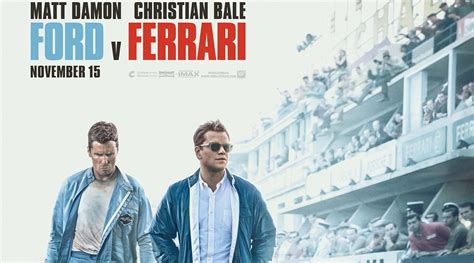 The movie is based upon the true story of the determined engineers and designers who tend to beat ferrari in the race of making the best racing car. Ford v Ferrari Full Movie in HD Leaked on TamilRockers for Free Download & Watch Online in Hindi ...
