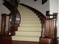 installing carpet on stairs Install Carpet Runner Wood Stairs Ideas - Founder Stair ...