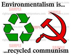 Communism and Environmentalism