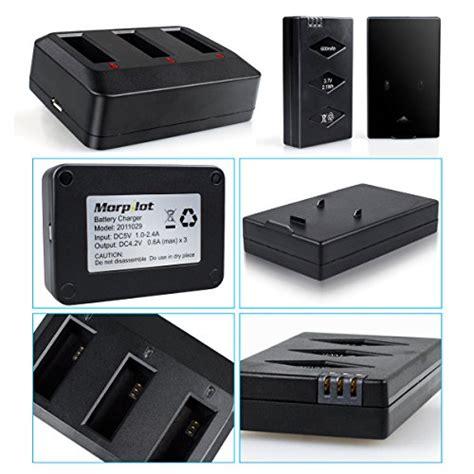 battery  parrot mini drone morpilot  pack  mah  li po battery   port rapid
