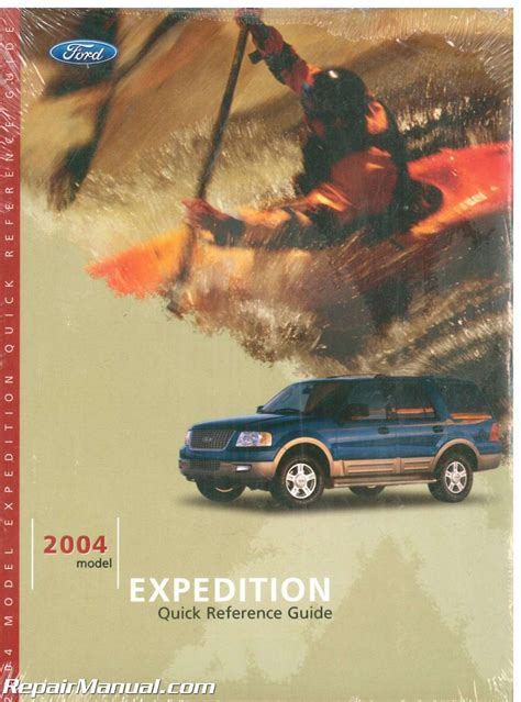 car engine manuals 2004 ford excursion user handbook 2004 ford expedition owners manual