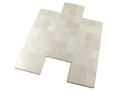 faus flooring cottage beige faus cottage bistro 8mm glueless square edge