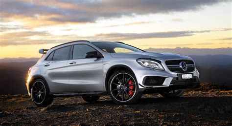 How many are for sale and priced below market? Mercedes-Benz GLA45 AMG price and specifications - Photos ...