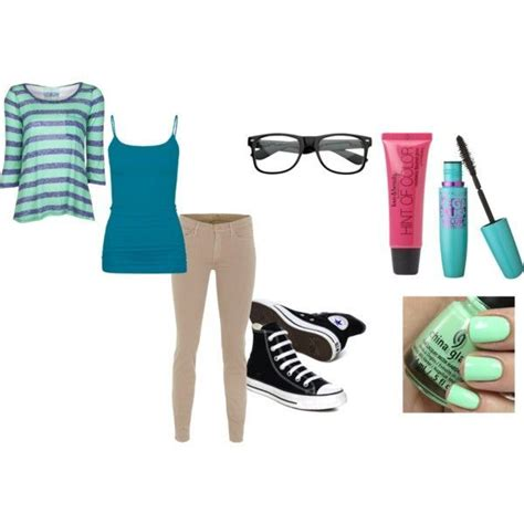 cute middle school outfit  windy days   touch
