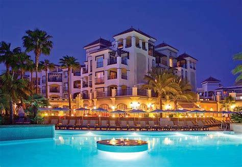 Best Resort Spain Marriots Playa Andaluza Resort Estepona Costa