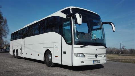 mercedes benz tourismo euro  coach buses  sale