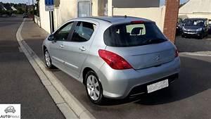 Achat Peugeot 308 : achat peugeot 308 1 6 e hdi active d 39 occasion pas cher 10 700 ~ Medecine-chirurgie-esthetiques.com Avis de Voitures
