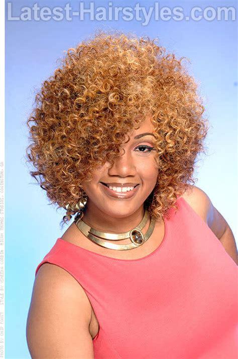 black girls  blonde hair color inspiration