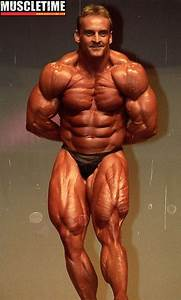 Andreas Munzer Muscletime Bodybuilding