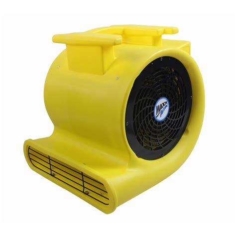 floor drying fan rental ventamatic high velocity 3 speed 4000 cfm carpet dryer