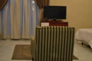 فندق سن رايز، الطائف (شقق فندقيه) احجز الأن