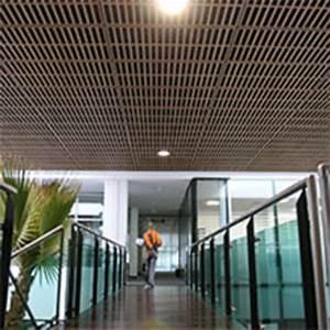 Dalle Pour Plafond : dalle bois acoustique pour plafond dalle acoustique ~ Edinachiropracticcenter.com Idées de Décoration