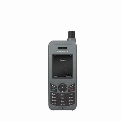 Thuraya Xt Lite Phone Satellite Satphone Regular