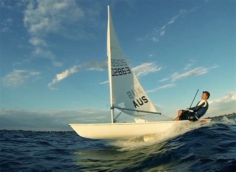 Sailing Boat Australia by Extreme Laser Sailing Laser Pinterest Sailing Boat