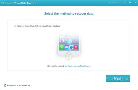 iphone data recovery gihosoft iphone data recovery