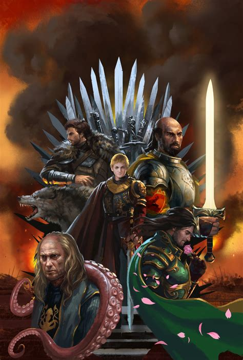 King Of by War Of The Five A Wiki Of And