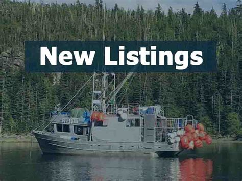 Used Commercial Fishing Boats For Sale by Used Commercial Fishing Boats For Sale Licenced Fishing