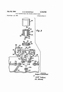 patent us3142784 plug together relay and printed circuit With printed circuit relay board 1 custom ultrasonics