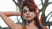 #EvaMendes in Holy Motors | Mendes, New movies, Eva mendes