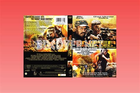 blu ray covers dvd covers blu ray labels sniper