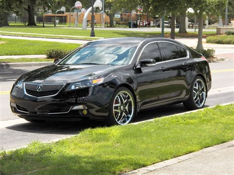 2013 Acura Tl Horsepower by Dyrtyred 2012 Acura Tl Specs Photos Modification Info At