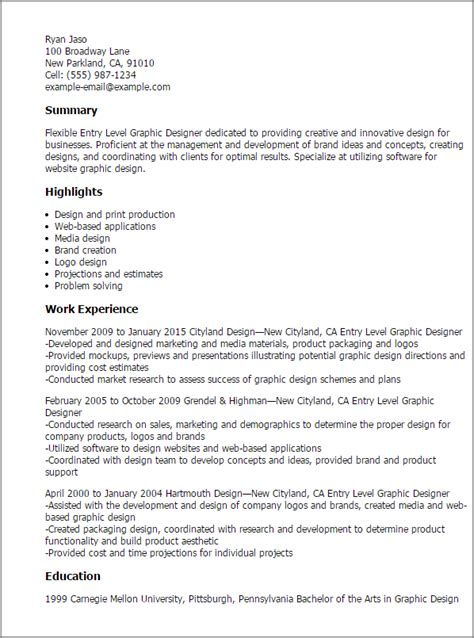 finance entertainment cover letter 1 entry level graphic designer resume templates try them