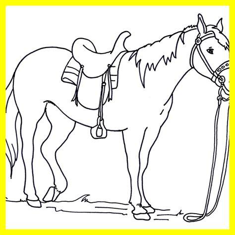 Barrel Racing Horse Coloring Pages Wwwtopsimagescom