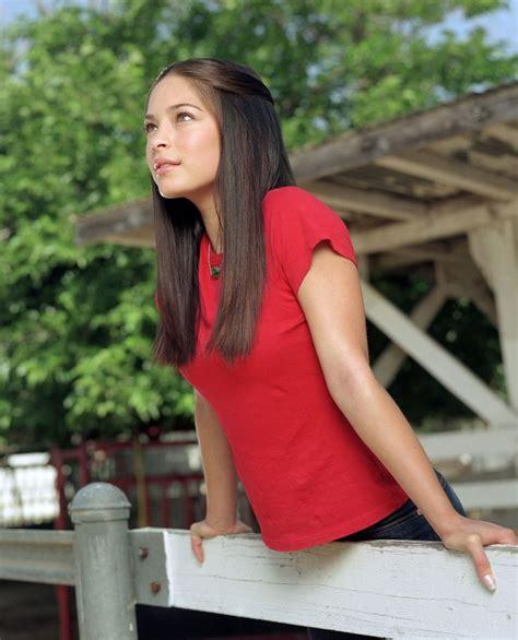Smallville Season 1 Promo Kristen Kreuk Kristin