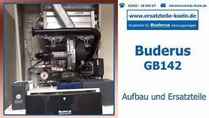 Buderus Logamax Plus Gb152 : buderus gb142 aufbau und ersatzteile youtube ~ Eleganceandgraceweddings.com Haus und Dekorationen