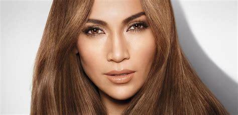 Jennifer Lopez Spokesmodel
